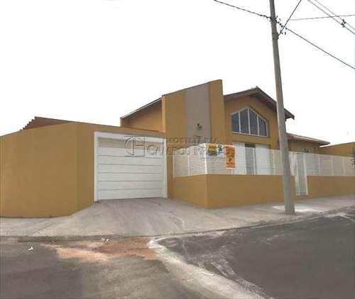 Casa, código 4351 em Brotas, bairro Jd. Campos Prado