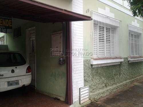 Casa, código 4260 em Jaú, bairro Centro