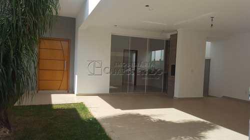 Casa, código 4258 em Jaú, bairro Jardim Alvorada