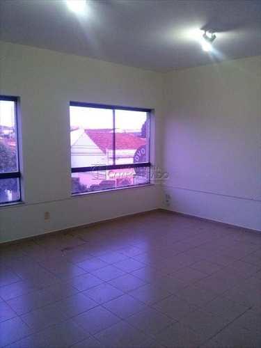 Sala Comercial, código 4257 em Jaú, bairro Chácara Braz Miraglia