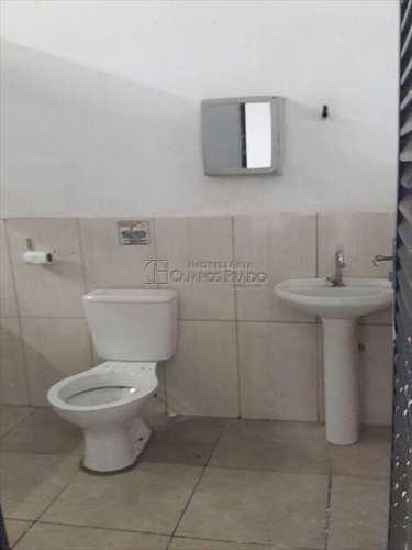 Salão, código 4252 em Jaú, bairro Vila Netinho Prado