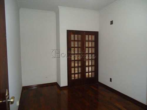 Casa, código 4245 em Jaú, bairro Jardim Estádio