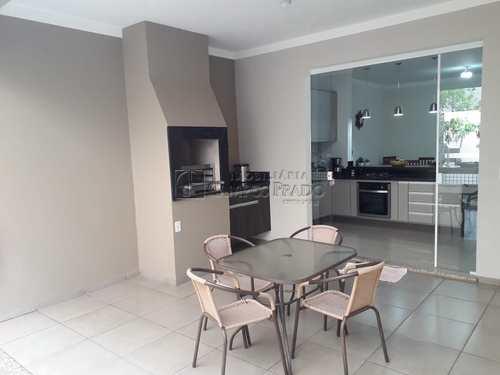 Casa, código 4202 em Jaú, bairro Jardim Antonina