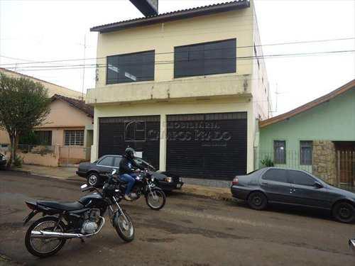 Salão, código 4185 em Jaú, bairro Vila Sampaio Bueno