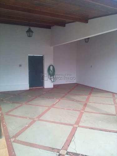 Casa, código 4153 em Jaú, bairro Centro