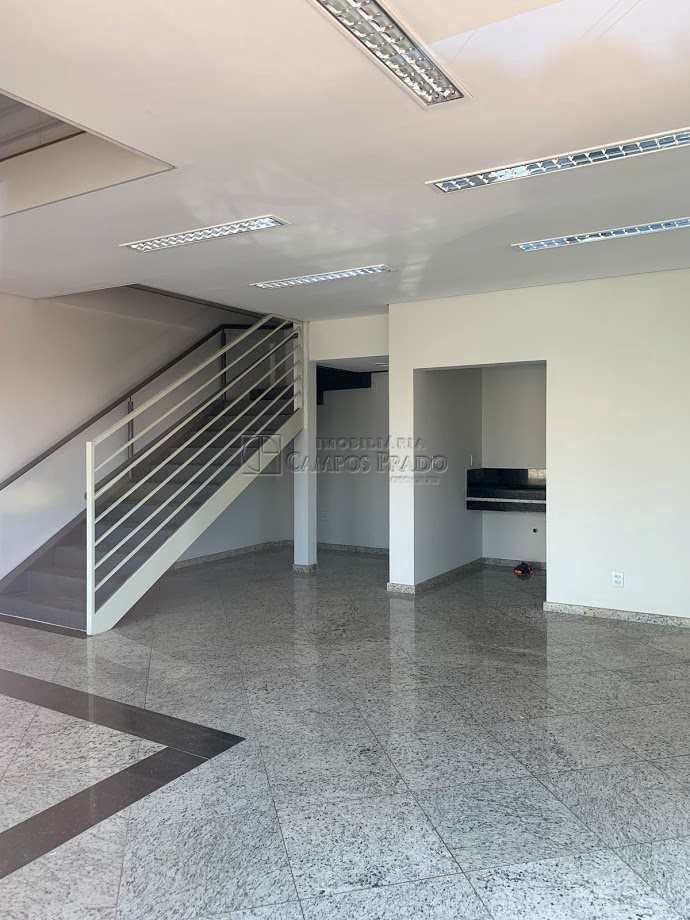 Salão em Jaú, no bairro Vila Buscariolo