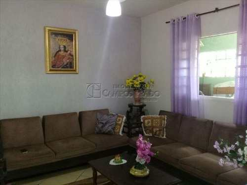 Casa, código 4143 em Jaú, bairro Jardim Sempre Verde