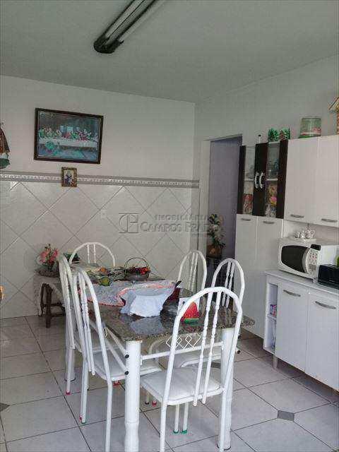 Casa em Jaú, bairro Jardim Sempre Verde