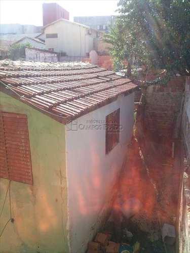 Casa, código 4124 em Jaú, bairro Vila Assis