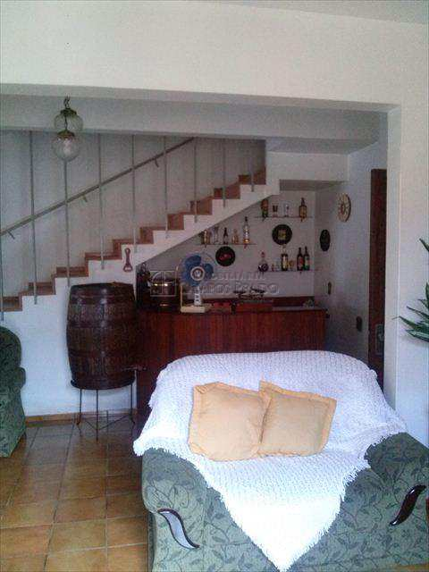 Casa em Jaú, bairro Vila Sampaio Bueno