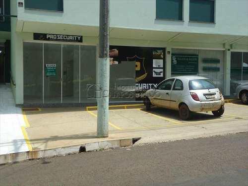 Sala Comercial, código 4084 em Jaú, bairro Vila Brasil
