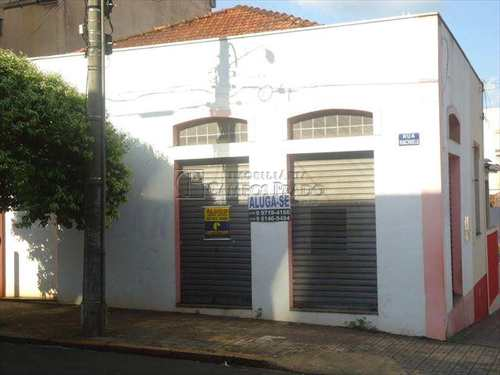 Salão, código 4062 em Jaú, bairro Centro