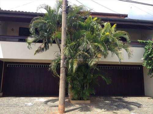 Casa, código 4048 em Jaú, bairro Vila Ivan