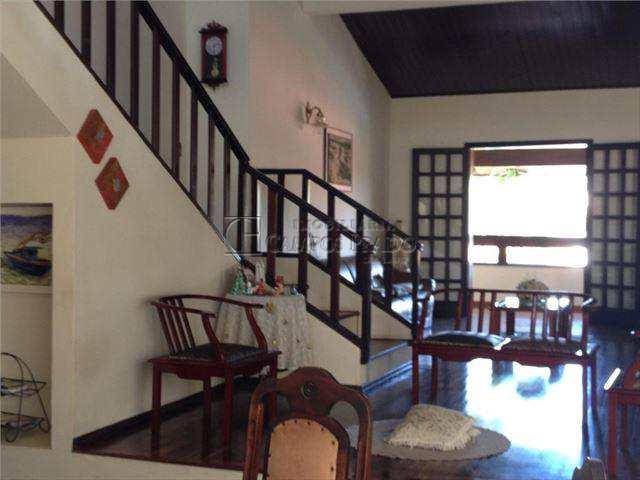 Casa em Jaú, bairro Vila Ivan