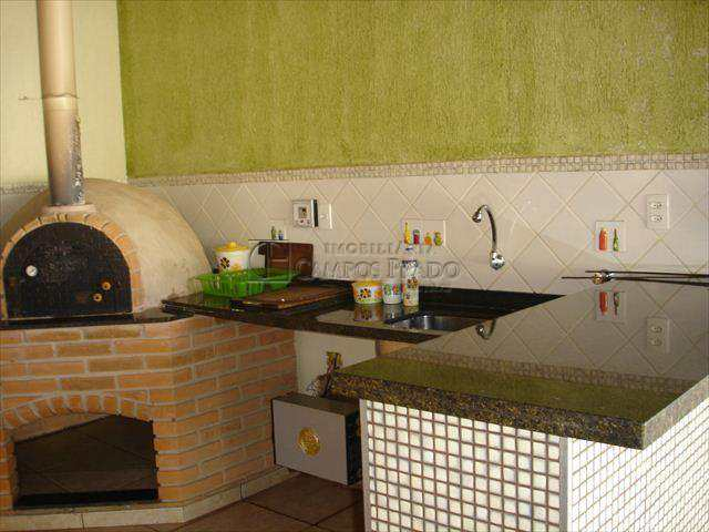 Casa em Jaú, no bairro Parque Residencial Primavera