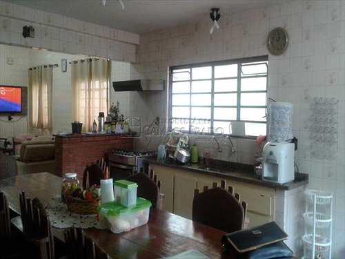 Casa, código 3665 em Jaú, bairro Centro