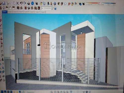 Casa, código 3668 em Jaú, bairro Jardim Alvorada