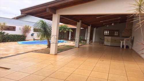 Casa, código 3640 em Jaú, bairro Jardim Parati