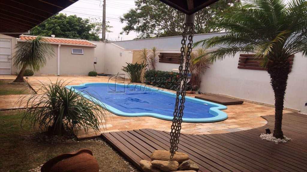 Casa em Jaú, bairro Jardim Parati