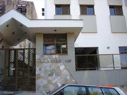 Apartamento, código 3603 em Jaú, bairro Centro