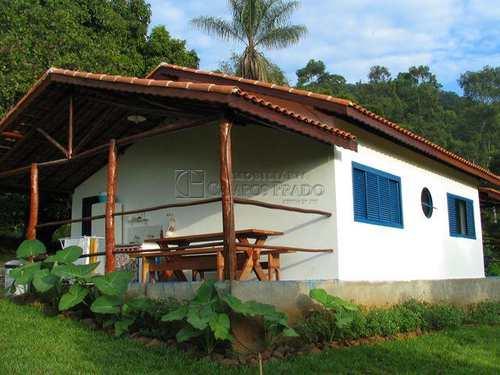 Sítio, código 3495 em Jaú, bairro Área Rural de Jaú