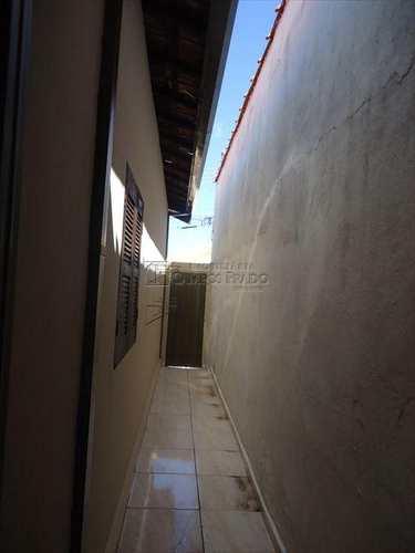 Casa, código 3476 em Jaú, bairro Chácara São José