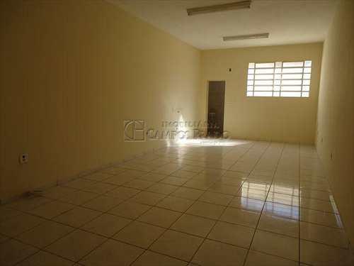 Sala Comercial, código 3404 em Jaú, bairro Centro