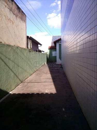Casa, código 3375 em Jaú, bairro Vila Nova