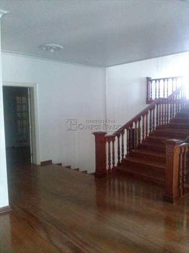 Casa, código 3366 em Jaú, bairro Condomínio Jardim Alvorada