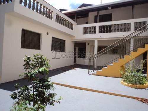 Casa, código 3365 em Jaú, bairro Centro
