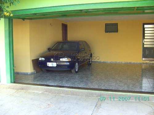 Casa, código 3326 em Jaú, bairro Vila Vicente