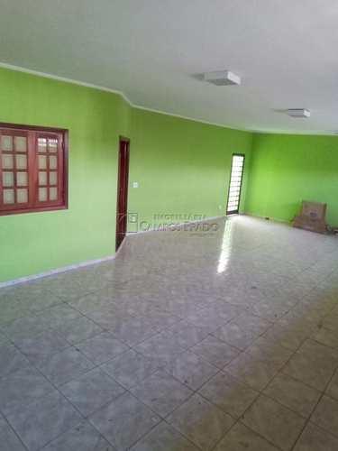 Casa, código 3320 em Jaú, bairro Jardim Maria Cibele
