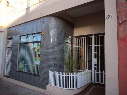 Sala Comercial, código 3298 em Jaú, bairro Centro