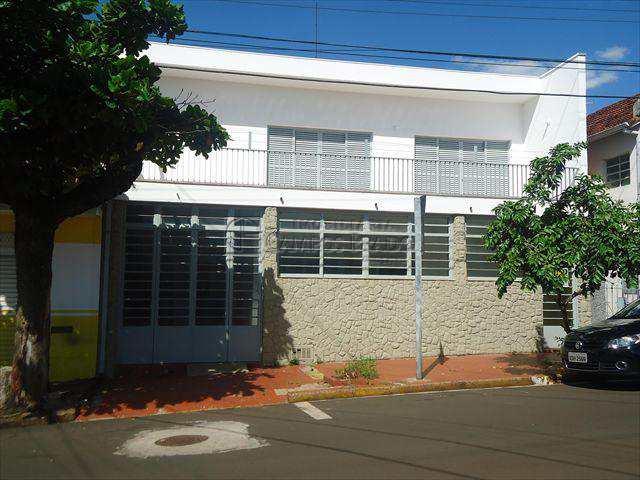Casa Comercial em Jaú, no bairro Centro