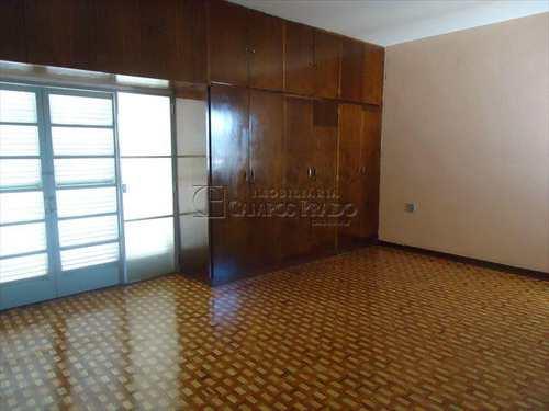 Casa Comercial, código 3262 em Jaú, bairro Centro