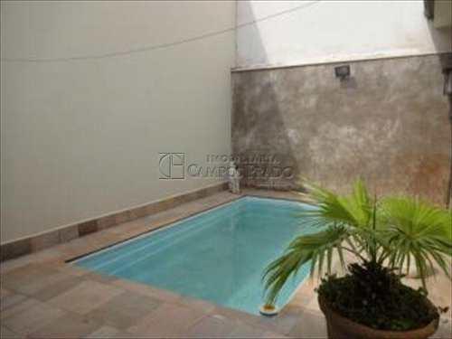 Casa, código 3235 em Jaú, bairro Jardim das Paineiras
