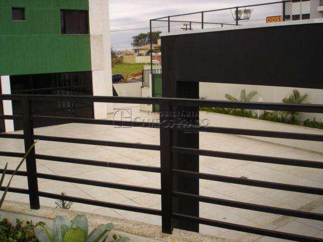 Apartamento em Jaú, bairro Jardim Diamante