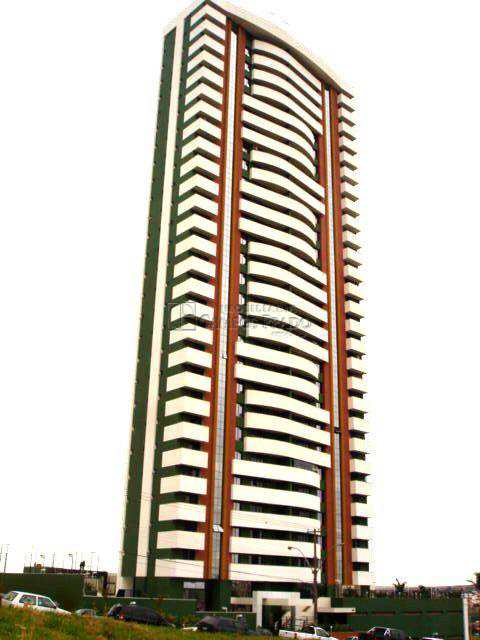 Apartamento em Jaú, no bairro Jardim Diamante