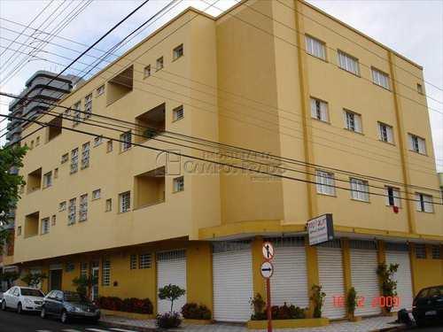 Apartamento, código 3288 em Jaú, bairro Centro