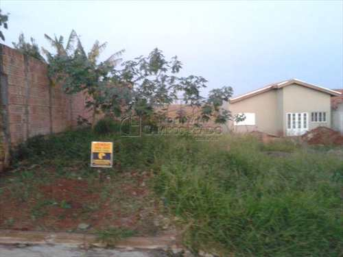 Terreno, código 3006 em Jaú, bairro Jardim Parati