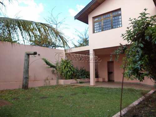Casa, código 2994 em Jaú, bairro Jardim Alvorada