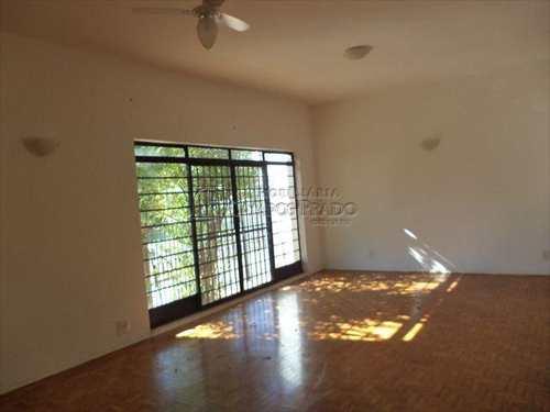 Casa, código 2950 em Jaú, bairro Vila Santa Terezinha