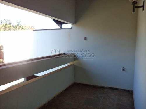 Casa, código 2941 em Jaú, bairro Centro