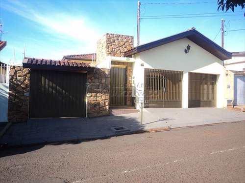 Casa, código 2905 em Jaú, bairro Jardim Antonina