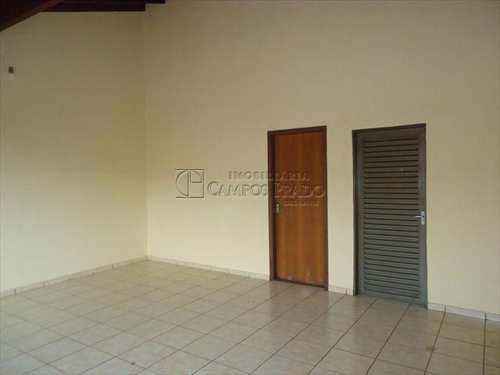 Casa, código 2895 em Jaú, bairro Jardim América