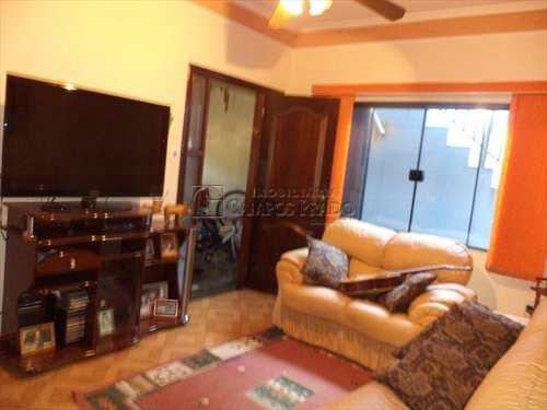 Casa, código 2873 em Jaú, bairro Vila Industrial
