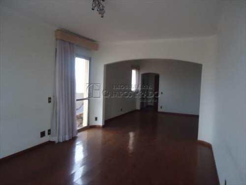 Apartamento, código 2822 em Jaú, bairro Centro