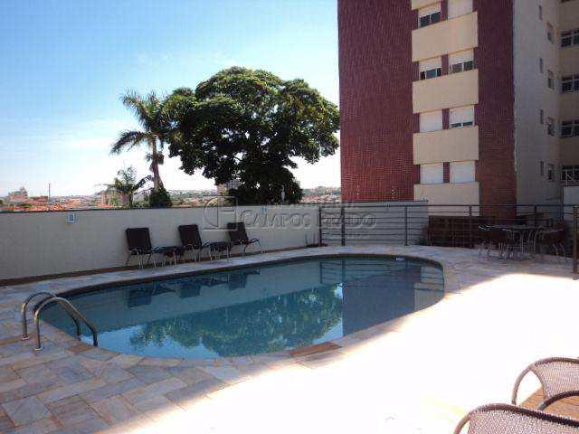 Apartamento em Jaú, no bairro Centro