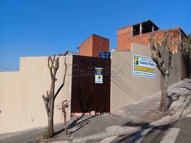 Casa em Jaú, no bairro Jardim Pedro Ometto