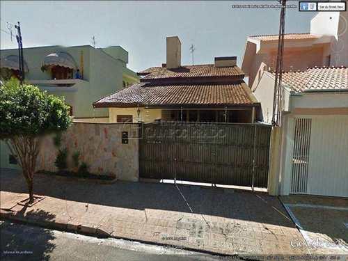 Casa, código 2674 em Jaú, bairro Jardim Maria Luiza I